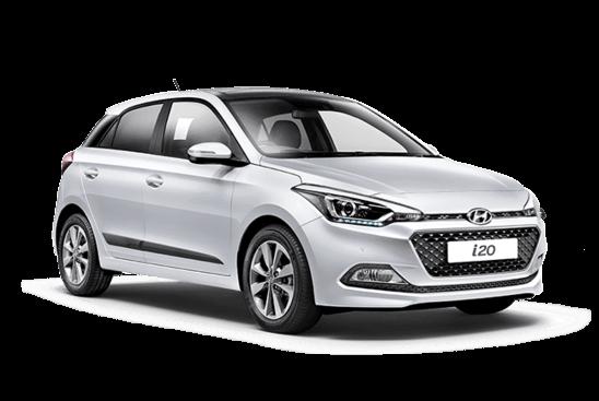 New i20 Hyundai